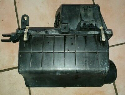 BMW E30 325i 325ix Air Box