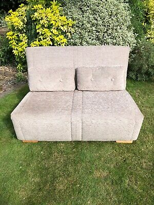 Amazing John Lewis Strauss Small Sofa Bed 107 00 Picclick Uk Cjindustries Chair Design For Home Cjindustriesco