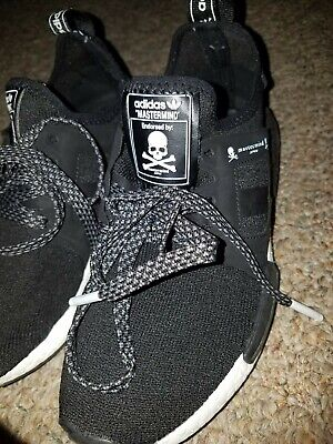 Adidas Nmd Mastermind Japan Brand new with box High Quality