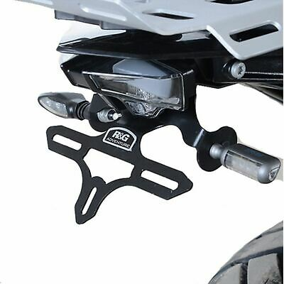 R&G Motorcycle Tail Tidy Licence Plate Holder for KTM 790 Adventure 2019