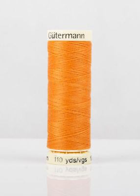 Gutermann Sew All Sewing Thread 100/% Polyester Col 702-100m