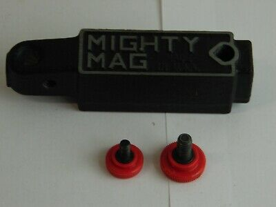 Mighty Mag Magnetic Base