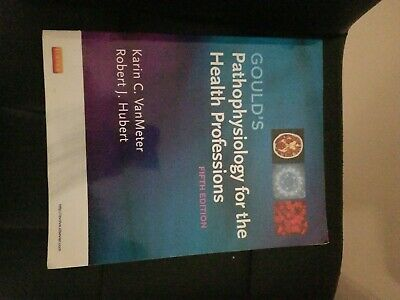 Gould's Pathophysiology for the Health Professions 5th Edition (Paperback)