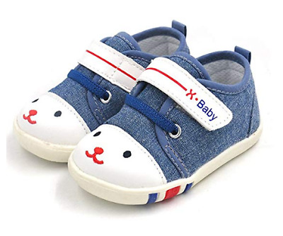 Baby Shoes Sneakers for Infant Toddler Girls Boys Kids Babies 6 9 12 18 Months P