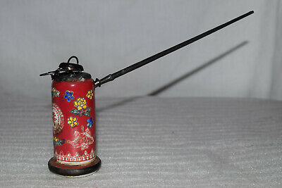 Asian Antique Opium Pipes from Cambodia 2 of 4