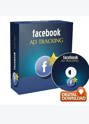 Facebook Ad Tracking - 9 Part Video Course - $197 Value - Make your FB Ads WORK!