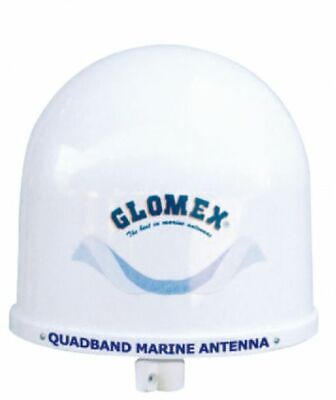 GLOMEX - LTE/3G/4G/WiFi and GSM Marine Antenne