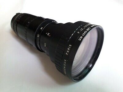 ANGENIEUX 12-120mm f2.2 for eclair camflex mount