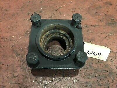 "Ford New Holland 914 60"" Belly Mower Spindle Housing  Sba610210121"