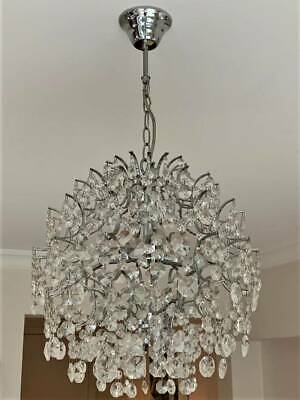 Chandelier Lights (2) - Groovy modern shabby chic look