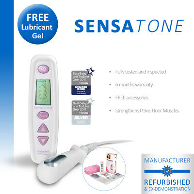 SensaTONE Digital Pelvic Floor Stimulator/Exerciser - Manufacturer Refurbished