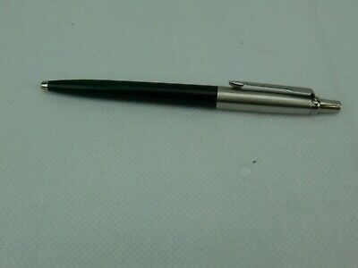Vintage Parker Jotter Ballpoint Pen Recessed Button Made in UK  U.II  #2242