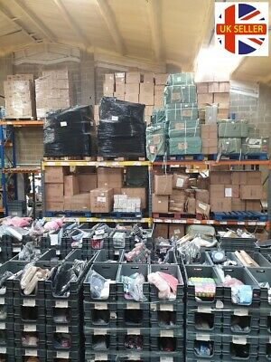 Mixed BRAND NEW ITEMS Bankrupt Ex Retail Stock Clearance Sale OVER 5000 ITEMS!