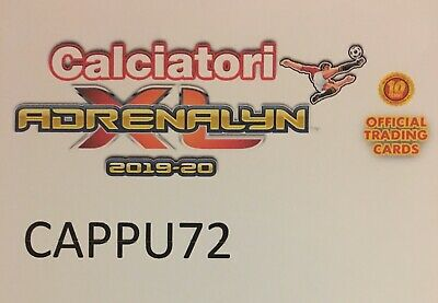 Adrenalyn Xl 2019-20 Calciatori Panini Special Cards-