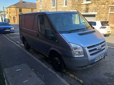 Ford Transit  85 T260 Fwd