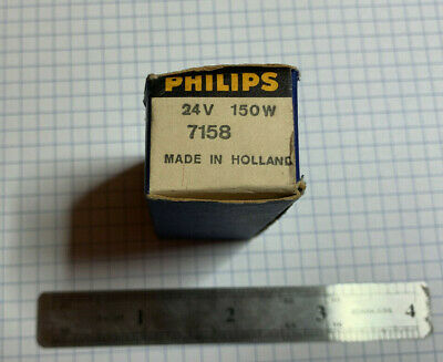 Philips Projector Lamp  7158  24V  150W