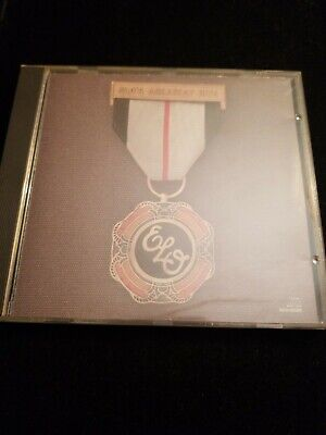 ELO'S Greatest Hits CD 1986