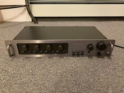 Carver Sonic Holography C1 Pre-Amplifier PreAmp Hi-fi Pre Amp with Phono