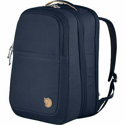 Fjallraven Travel Pack 35l Unisex Luggage - Navy One Size