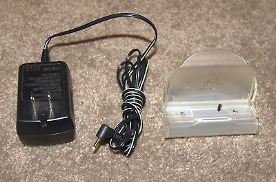 Charging Stand for Sony Minidisc Walkman BCA-WM25