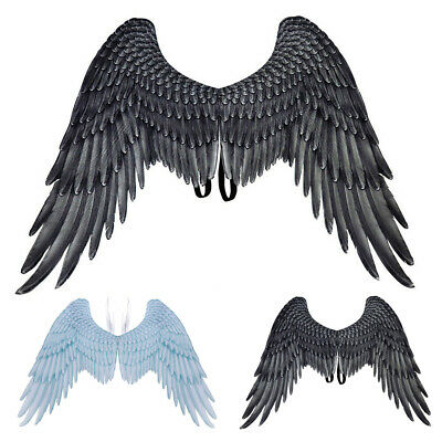 Pretty Variety of color angel feather wings 60x40 cm //24x16 Inch Free Shipping