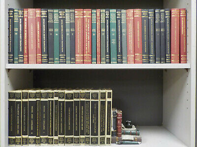Royal Historical Society : Cambridge & Camden - 45 Books Collection! (ID:5811)