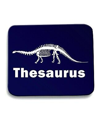 Mouse Pad Blue Navy TRK0501 THESAURUS