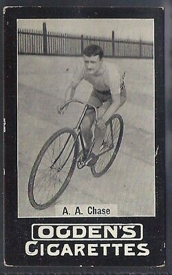 Ogdens Tabs-Item 97-2- Cycling - Chase