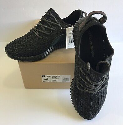 ADIDAS YEEZY BOOST 350 Pirate Black Size 11 $191.50 | PicClick