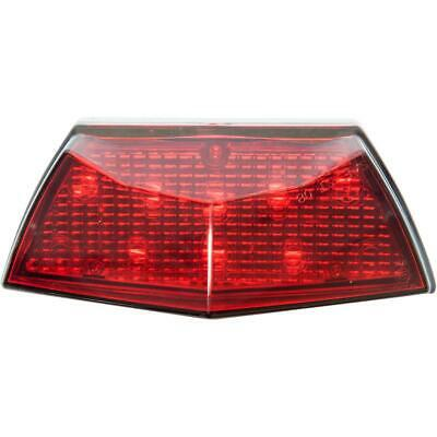 Kimpex 01-300-01 Taillight Lens