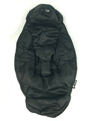 4Moms MamaRoo Seat Cover Replacement Part Black