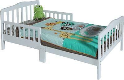 Sunbury  Sweet Dreams Toddler Bed (white)