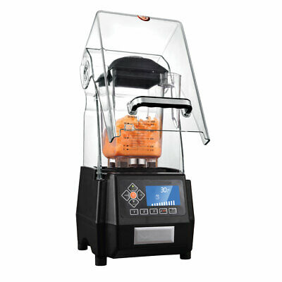 Benchstar Commercial 1.8L Smoothies Blender With Speed Control Upto 30,000RPM