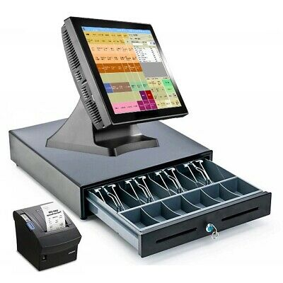 Retail Express Commercial POS Aures|