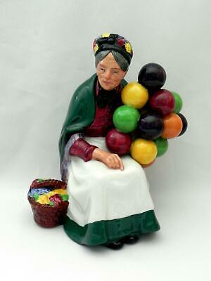 ROYAL DOULTON -  *Old Balloon Seller* HN 1315 - Excellent condition!