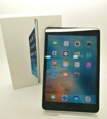 """APPLE iPAD MINI 1 - 16GB - WIFI - 7.9"""" - A1432 - MD528B/A with Charger -Boxed-"""
