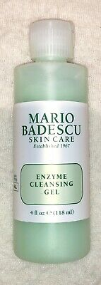 Mario Badescu Enzyme Cleansing Gel Facial Cleanser Face Wash
