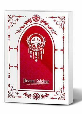 DREAM CATCHER - Raid of Dream [Normal Edition] Photocard+Store Gift+Tracking No.
