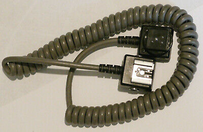 Nikon Flash Extension Chord Sc-17