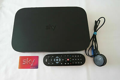 Sky Box in perfect working Condition UK
