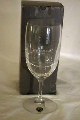 Waterford Crystal 2018 Ballet Ribbon Essence Collection Iced Beverage/Tea Glass