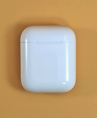 Apple AirPods Genuine (MMEF2AM/A) OEM Charging Case ONLY!