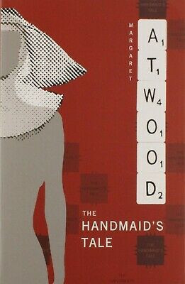 The Handmaid's Tale (Paperback) FREE SHIPPING