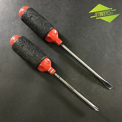 Awesome Vintage Ty-Craft West-Germany 'Profil 2000' Screwdrivers