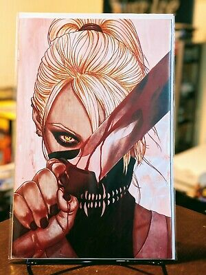 Something Is Killing The Children #1 Jenny Frison Variant Sold Out