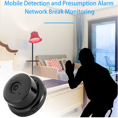Wyze Cam V2 1080p Audio HD Smart Home Camera Wireless WiFi Indoor Night Vision