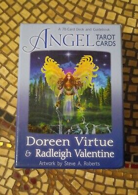 3 Card Tarot Reading Angel Tarot Intuitive Psychic Very Accurate
