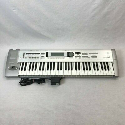 KORG TRITON LE Synthesizer Main Board KLM-2277 Replacement