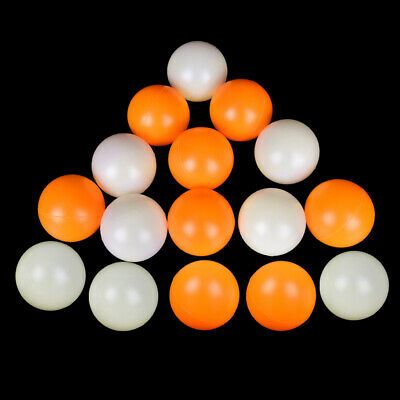 150x party wedding Lottery Gaming PingPong Ball Table Tennis Beer Lucky Washable