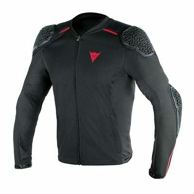 Pro-Armor Giacca Dainese Black